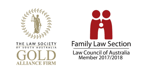 Family law logos - Areas of Legal Practice