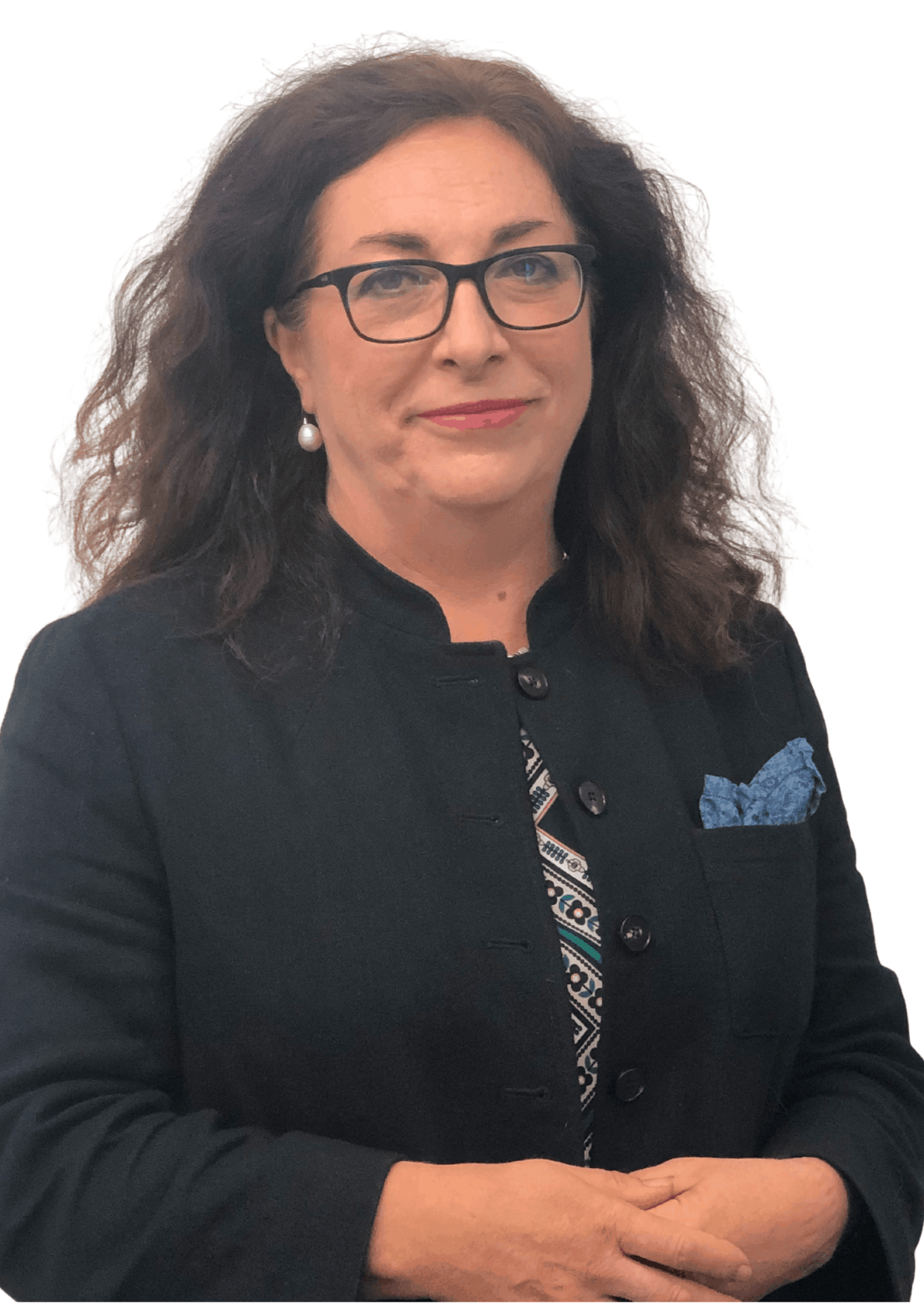 Lisa Gough - Our People